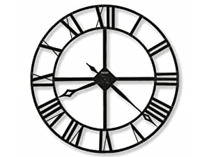 Amazon.com: 625-423 Lacy II del reloj de pared: Home & Kitchen
