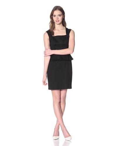 Cynthia Steffe Women's Mia Peplum Dress