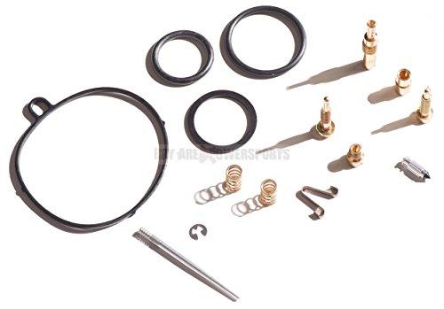 Honda ATC 110 Carburetor Carb Rebuild Repair Kit New 1979-1983 (Atc 110 Honda compare prices)