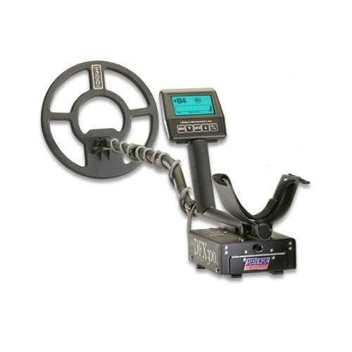 Amazon.com : Whites DFX Spectrum E Series Metal Detector : Hobbyist