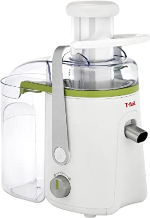 This review is from: T-fal ZE5813US Balanced Living 550-Watt Juice Extractor with Stainless Steel Filter