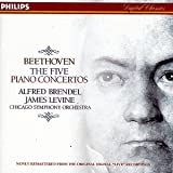 Beethoven: The 5 Piano Concertos
