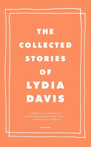 Image of The Collected Stories of Lydia Davis