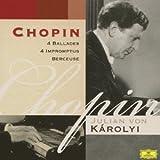 Les grands interprètes de Chopin 418PZVZJkNL._AA160_