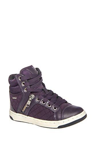 Girl's J Creamy High Top Sneaker