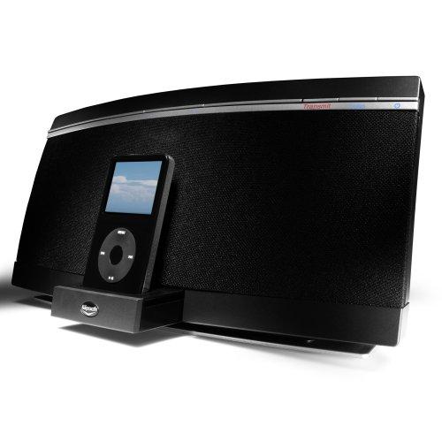 Klipsch Roomgroove Wireless Ipod Speaker