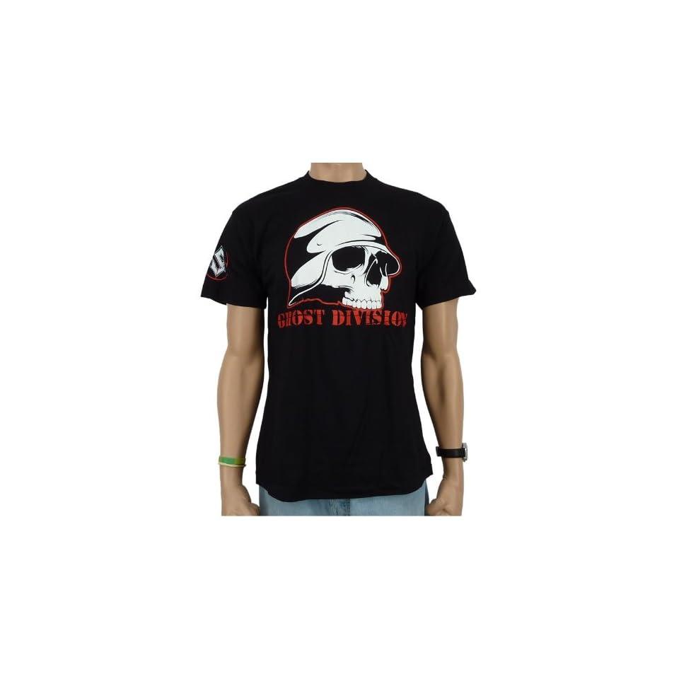 SABATON T-Shirt Ghost Division
