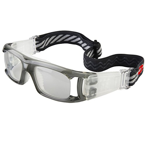 RIVBOS 1833 Safety Sports Glasses Protective Sports