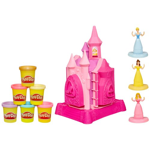 Disney Prettiest Princess Castle