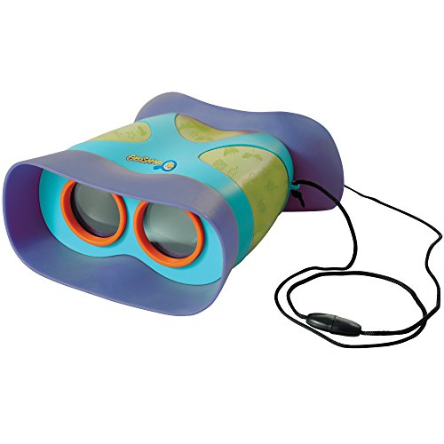 Educational Insights 5260 GeoSafari Jr. Kidnoculars