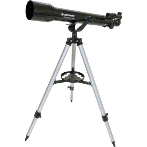 Celestron Telescope, Powerseeker 70Az,