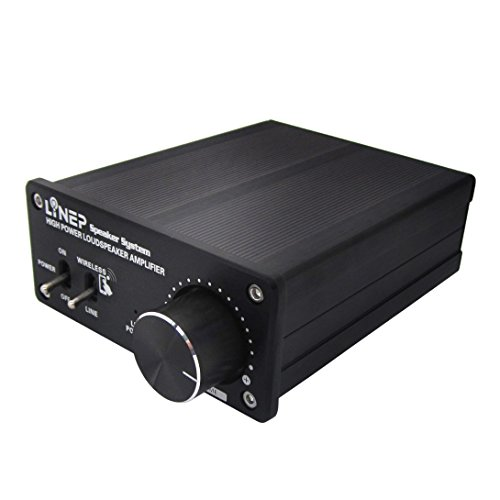 AV Receivers & Amplifiers Reviews: Analysis LINEP 320W