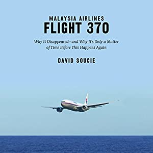 Malaysia Airlines Flight 370 Audiobook