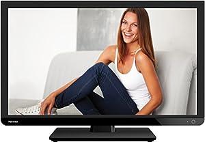 Toshiba 24W1433DG TV Ecran LCD 23.6