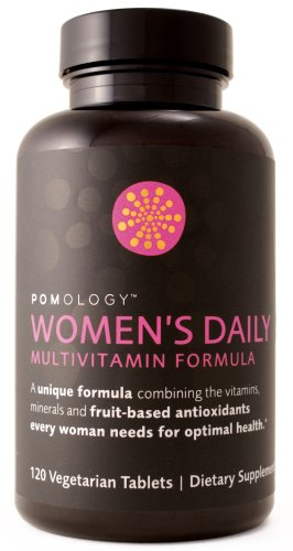 Pomology/Pomegranate Women's Daily Multivitamin