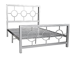 Metal Platform Bed Frame