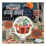 DuneCraft Dome Terrariums - Gothic Garden
