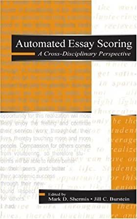 automated cross disciplinary essay perspective scoring