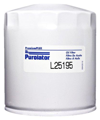 Purolator L25195 Classic Oil Filter