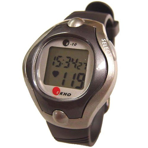Cheap Ekho™ E-10 Heart Rate Monitor Sold Per EACH (ITE-1137477-ATHC|1)