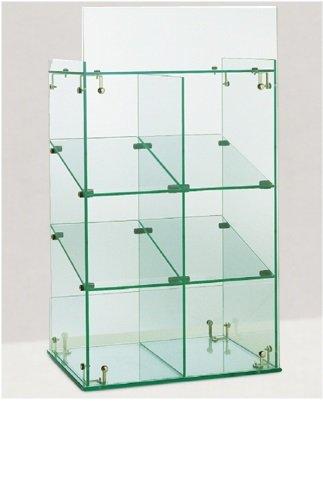 vetrine da banco,vetrina,vetrinetta,arredi negozi