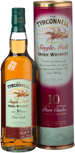 Tyrconnell Port Casks - 70cl / 700ml