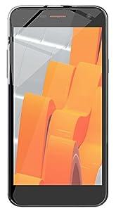 Wileyfox Spark+ 4G Dual SIM-Free Smartphone - Black