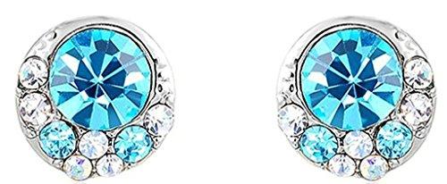 gnzoe-womens-girls-18k-gold-plated-stud-earrings-crystal-cz-blue-white-gold-antiallergy