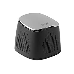 Artis BT18 With FM Radio & TF Card Reader Mini Bluetooth Multimedia Wireless Speaker For Mobile SmartPhone Tablet Ipad (Black)