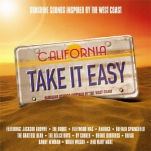 Take It Easy Sunshine Sounds Inspired By The West Coast