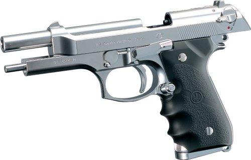 M92F クロームステン ( 18才以上ホップアップ )  ガスガン ブローバック