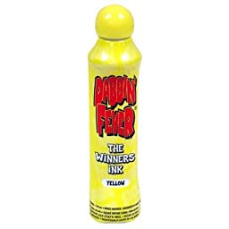4oz Dabbin' Fever Yellow Bingo Dauber by ARROW INTERNATIONAL