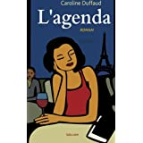 L&#39;agendapar Caroline Duffaud
