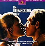 The Thomas Crown Affair: Original Soundtrack