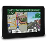 Garmin nuvi 3590LMT 5-Inch Portable Bluetooth GPS Navigator with Lifetime Map and 3D Traffic Updates (Discontinued by Manufacturer)