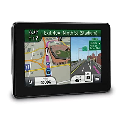 Best Prices Garmin Nuumlvi Lmt  Inch Portable Bluetooth Gps Navigator With Lifetime Map And Traffic Updates Cheap Price Best Gps Reviews