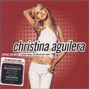 Christina Aguilera - Christina Aguilera/Stripped Disc 2 - Zortam Music
