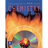 Calculations in AS / A Level Chemistryby Jim Clark