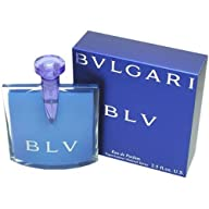 Bvlgari Blv By Bvlgari For Women. Eau De Parfum Spray 2.5 Ounces