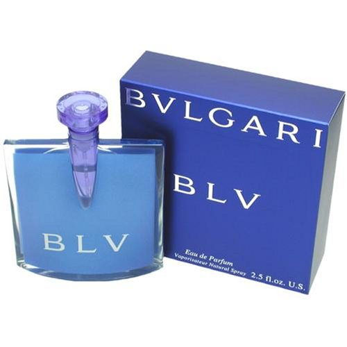 Bvlgari Blv By Bvlgari For Women. Eau De Parfum