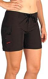 Maui Rippers Women\'s Boardshorts 3 Black