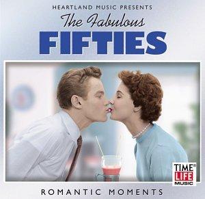 Fabulous Fifties 4: Romantic Moments (The Fabulous Fifties)
