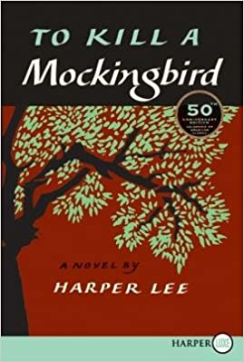 To Kill a Mockingbird, Favorite Things 2015 {Gypsy Magpie}