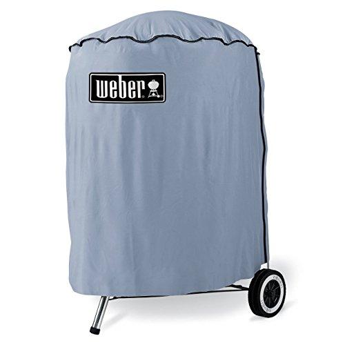 Weber 7451 Abdeckhaube Standard für BBQ 57 cm