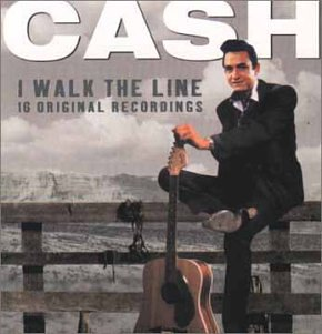 I Walk the Line artwork