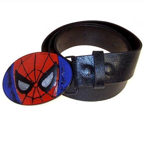 Marvel Spiderman Belt