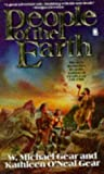People of the Earth (0330336444) by Gear, W. Michael