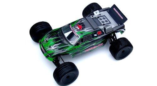 Twister XTG 1/10 Scale 2-Wheel Drive Stadium Truck