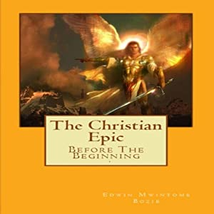 The Christian Epic Audiobook