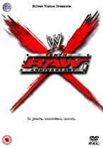 WWE - Raw 10th Anniversary